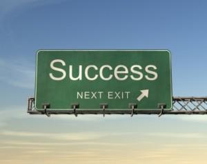 Succesvoller worden